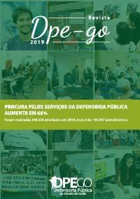 Revista Dpe-go 2019
